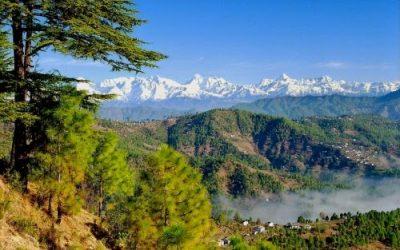 Een nieuw avontuur: GO naar de himalaya's